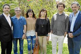 Comida del Grup Serra en Manacor
