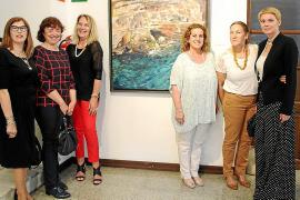 Exposición de Cati Gelabert Niell