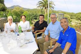 V edición del Torneo de Primavera del Mallorca Magazin