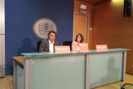 C's critica que no haya copias de los exámenes de Selectividad en castellano