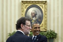 Obama visitará España entre los próximos 9 y 11 de julio