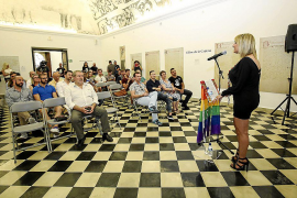 Un Ibiza Gay Pride a todo color