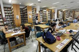 457 estudiantes pitiusos se someten a partir de hoy a la última selectividad
