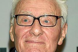 Fallece el dramaturgo Peter Shaffer, ganador de un Oscar por el guión de 'Amadeus'