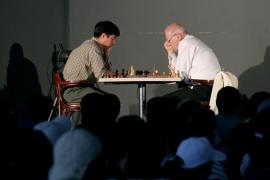 Fallece el gran maestro internacional de ajedrez Viktor Korchnoi