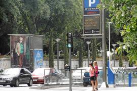 Críticas a Cort por limitar el acceso al centro de Palma sin consenso