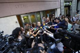 La CUP manteniene su veto a los Presupuestos de la Generalitat y compromete la estabilidad parlamentaria