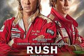 No se pierda... Rush