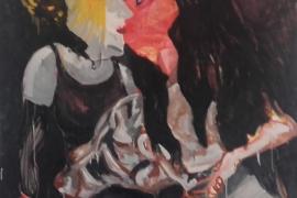 'Art contra l'homofòbia' en la Nit Art Santanyí