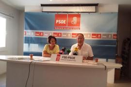"""Los socialistas de Ibiza realizarán una campaña """"austera"""" para el 26J"""