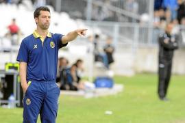 García Sanjuan, nuevo técnico del Formentera
