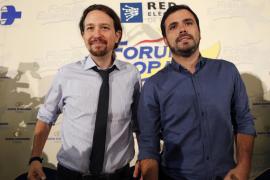 Unidos Podemos confirma el 'sorpasso' al PSOE, al que saca hasta 12 escaños