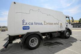 Los nuevos contenedores no se instalarán en el municipio de Vila hasta mediados de octubre