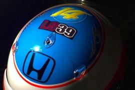 Alonso homenajeará a Salom en el Gran Premio de Canadá