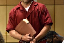 Pablo Ibar comparece ante el nuevo juez del caso