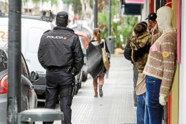 En libertad los dos jóvenes detenidos por robo con fuerza en un hotel de Vila