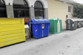 Sant Antoni amplía zonas y plagas en el servicio de desratización