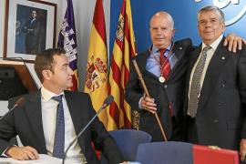 El tripartito de Sant Antoni saca pecho al cumplirse un año de su llegada al poder