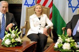 La discreción marca el segundo encuentro entre israelíes y palestinos