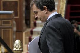 Zapatero asegura que «cuatro personas» han sido  detenidas por el atentado terrorista en Afganistán