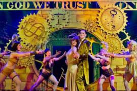 'Cabaret' y su gira de 50 aniversario del estreno en Broadway recalan en el Auditórium de Palma
