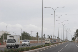 El Tribunal Supremo condena al Govern a pagar 7,8 millones de euros por el sobrecoste de la autovía del aeropuerto
