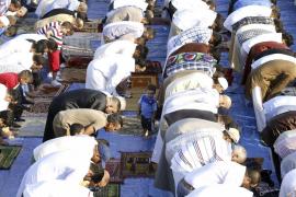 Dáesh crucifica a cinco sirios por incumplir el ayuno del ramadán