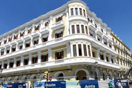El renovado hotel Montesol celebrará su fiesta de inauguración el 12 de julio