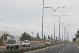 Condenan al Govern a pagar 7,8 millones por los «disturbios» que retrasaron la carretera del aeropuerto