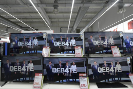 Del debate del siglo a la tertulia política
