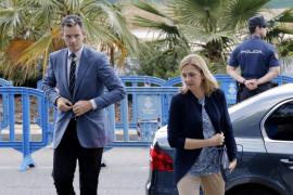 La Infanta regresa al juicio de Nóos para escuchar a las defensas