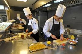 Osteria Francescana desbanca al Celler de Can Roca como mejor restaurante del mundo