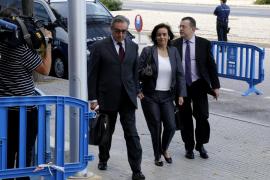 Urdangarin y Torres piden ser absueltos por el caso Nóos