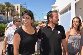 """Teresa Rodríguez propone crear un """"ejército de inspectores"""" para combatir el problema de la vivienda"""