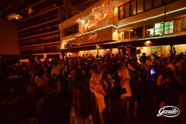 Fiesta de aniversario de Garito Café