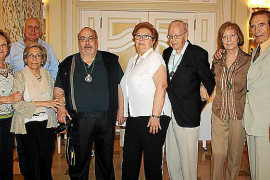 La Asociación de Amigos de los Molinos entrega su Molí d'Or