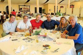 XI Torneo de Golf Benéfico Vall de Sóller