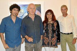 Exposición en la Galería Dionís Bennàssar de Pollença