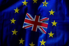 El 'Brexit' cuenta con una ventaja de 7 puntos a nueve días del referéndum