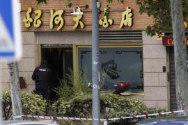 Una infidelidad pudo llevar al policía atrincherado en Alcobendas a pegarse un tiro