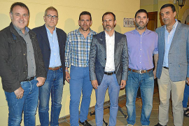 Asamblea general de PIMEM