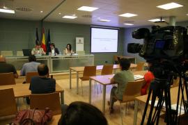 Las Pitiüses y Mallorca crecerán este año un 4 % y Menorca, un 3,7