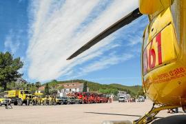 La UME llega para crecer en Eivissa