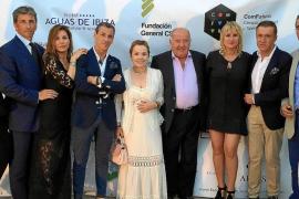 Palma se vuelca con 'Elena Torres'