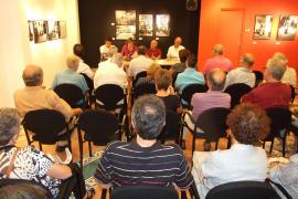 Las fotos ibicencas de Toni Vidal, en el Espai Mallorca de Barcelona