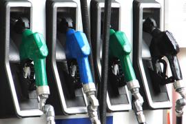 El precio del gasóleo, en máximos