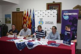 La Volta a Formentera en BTT regresa tras años de ausencia