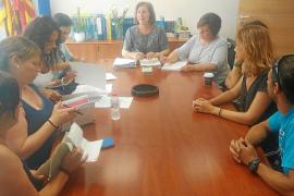 «La clase media con nómina no puede elegir colegio en el municipio de Vila»