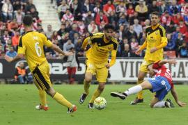 Osasuna regresa a Primera a costa del Girona