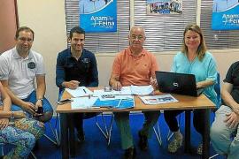 El PP acusa al tripartito de falta de «lealtad» en asuntos «trascendentes» de Sant Antoni